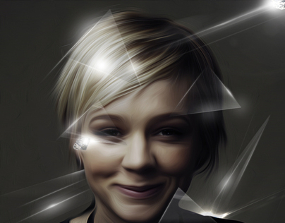 Carey Mulligan Manipulation