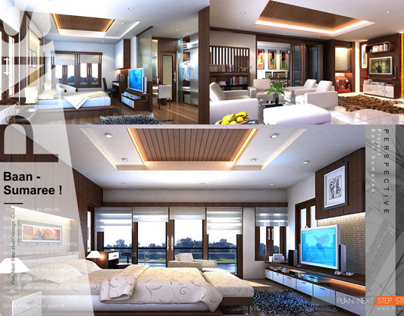 Sumaree Interior Design Project