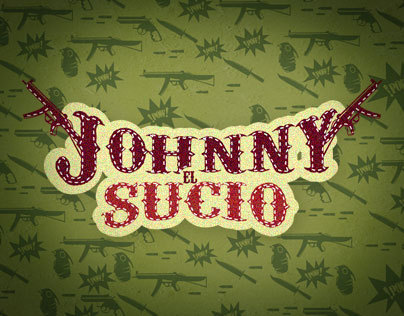 Johnny el Sucio