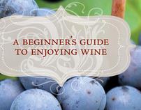 A Beginners Guide to Enjoying Wine