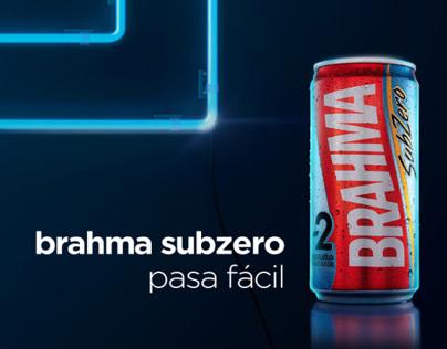 Brahma Subzero