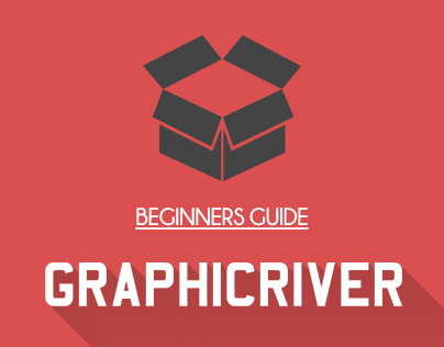 GraphicRiver Beginners Guide
