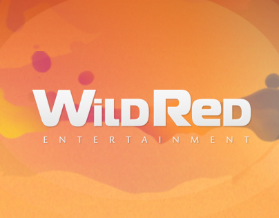 WildRed Entertainment System Website