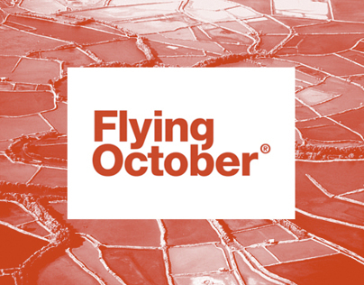 Flying October