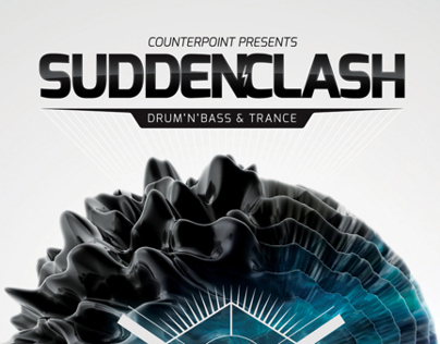 SUDDENCLASH@Subsolo by Counterpoint