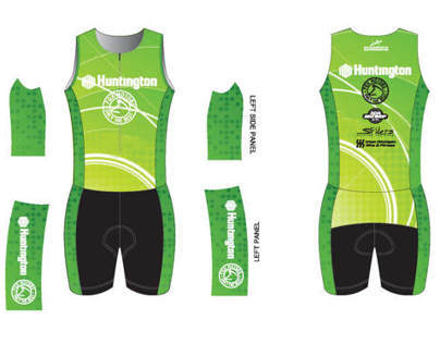 Huntington Fox Triathlon Team