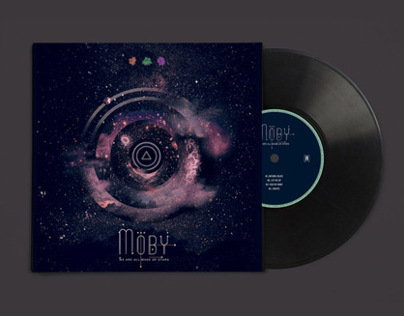Moby // We Are All Made Of Stars