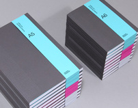 Design Museum Notebooks