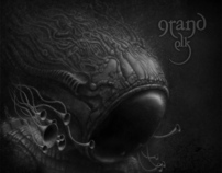 Grand Elk CD Cover
