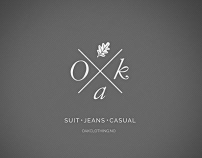 Oak Clothing