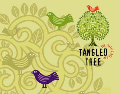 Tangled Tree Wines Zodiac Chart