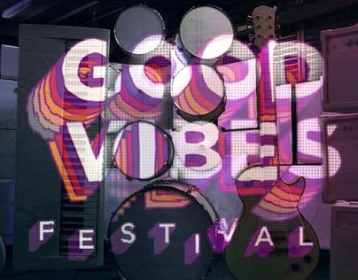 Good Vibes Festival 2013