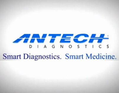 Flash Presentation-Antech Diagnostics