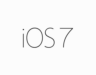 iOS 7 Safari app icon redesign