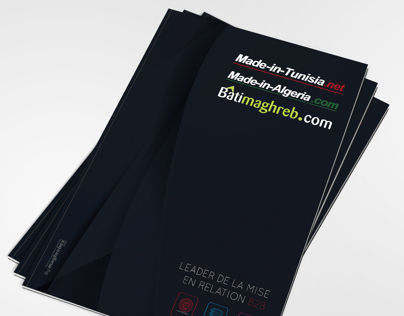 Brochure TPM GROUP