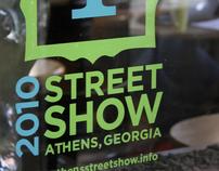 Athens Street Show