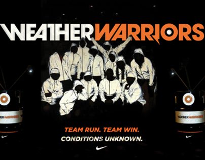 NIKE WEATHER WARRIORS