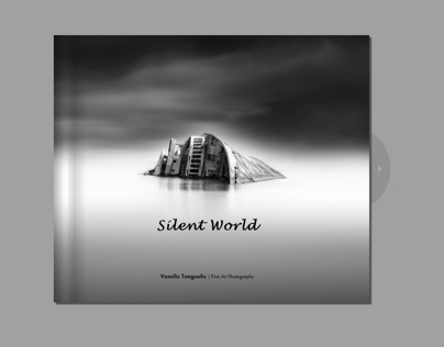 Silent World-New Photo Book