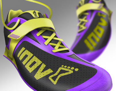 Inov8 | Cross Lift