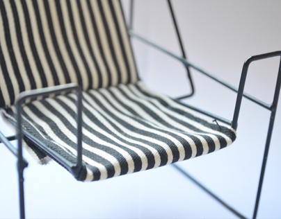 Model: Wassily Chair