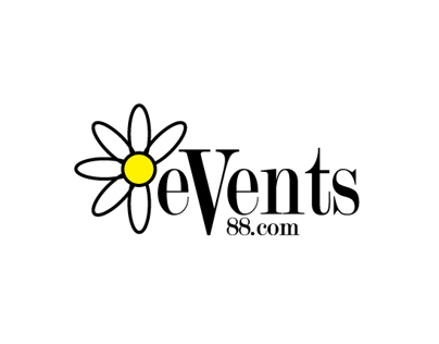 Events88.com Logo