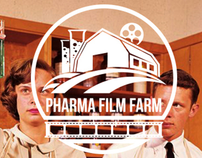Pharma Film Farm Logo