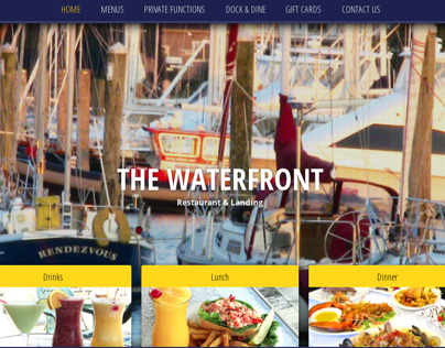The Waterfront RI.com