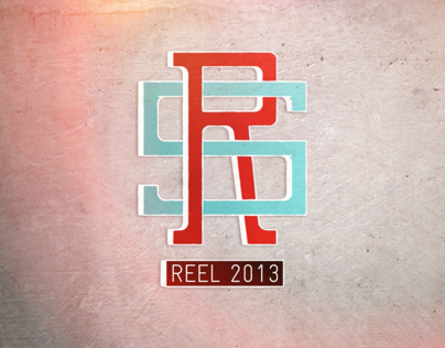 Ryan Smith Reel 2013