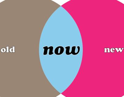 Now and Venn