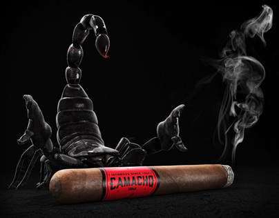 Camacho Cigars: Bold is Back