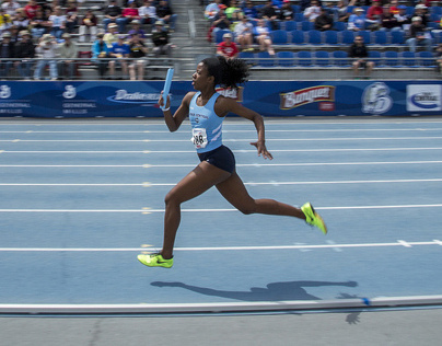 Drake Relays Photography