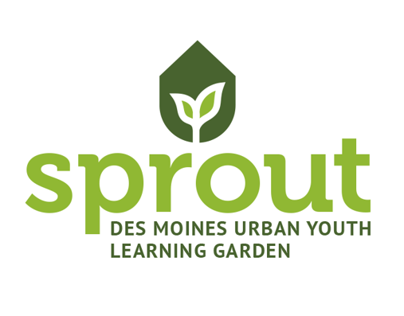 Sprout Logo Design & Website