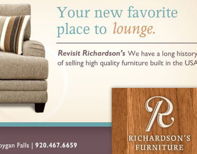 Richardsons Furniture