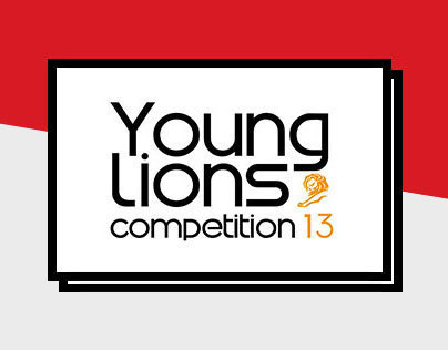1st Place at Young Lions competition - MOP