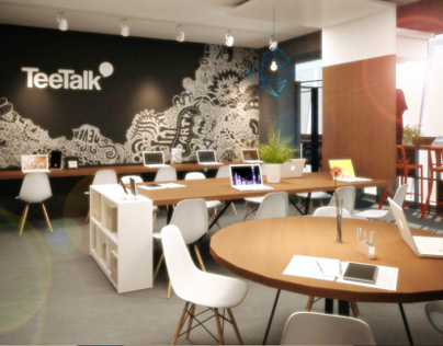 TeeTalk Office