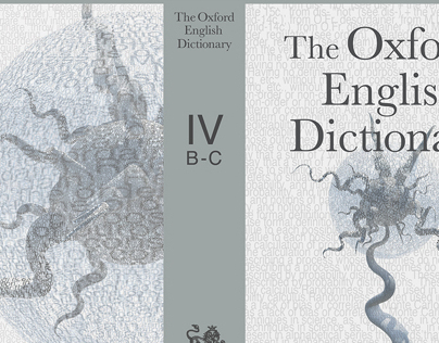 OED Cover Design