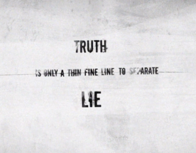 The Pain of The Truth