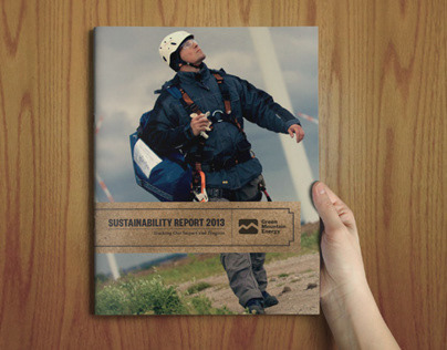 Sustainability Report 2012/13