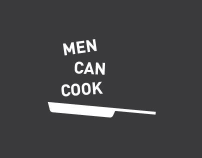 Men Can Cook