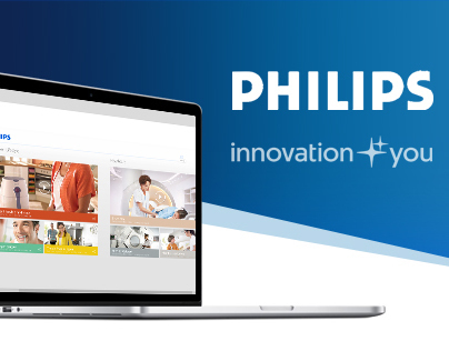 Philips Innovation for you
