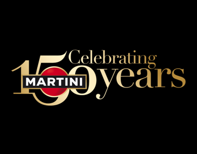 MARTINI 150 CELEBRATING YEAR
