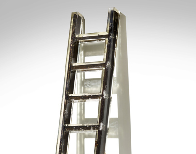 SOUVENIR OF THE LAST CENTURY | LADDER