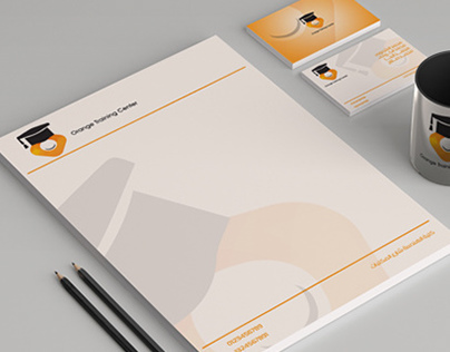 Orange Training Center logo