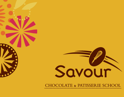 Savour  Chocolate & Patisserie School