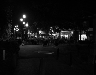 Photography - Lisse @ Night