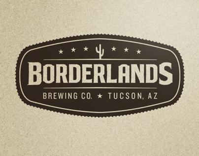 Borderlands Brewing Co.