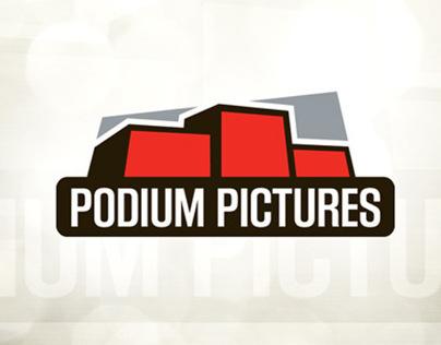 Podium Pictures - Logo
