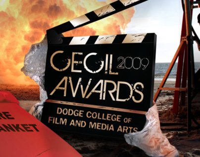 2009 Cecil Awards Survive the Wild Campaign