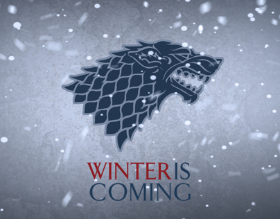 Game of Thrones FanMade animation
