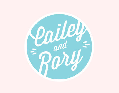Cailey & Rory Wedding
